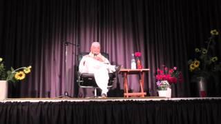 Guruji Mohan in Bremen (Germany) 07.09.2012 pm Part-1