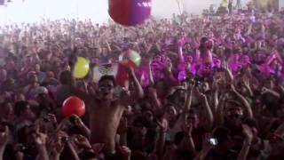 Fedde Le Grand - Fedde Le Grand (LIVE) at Ultra Music festival 2010