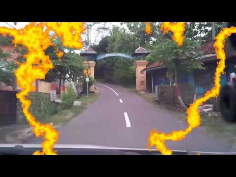 Video travel bandung purwokerto
