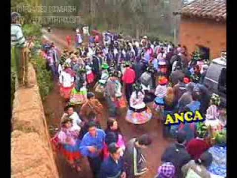 SANTIAGO HUACHOCOLPA 26 DE JULIO 2009  PARTE 6
