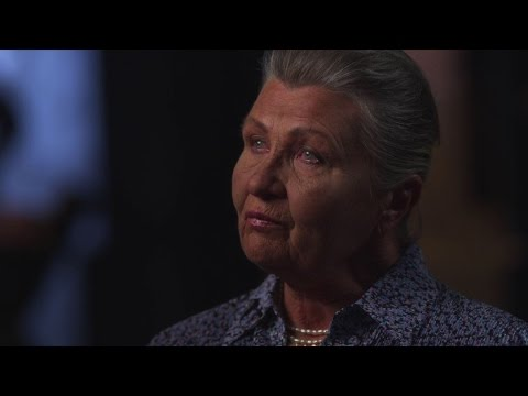 WAR WITNESS:Heritage.35. Nina Lych, Auschwitz-Birkenau concentration camp survivor