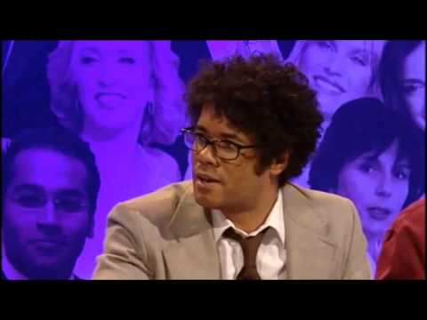 David Mitchell and Richard Ayoade analyse a bad joke - Channel 4 Big Fat Anniversary Quiz