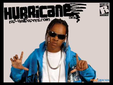 I Love You Mama- Hurricane Chris video