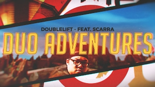 Doublelift- DUO ADVENTURES WITH SCARRA (League of Legends)
