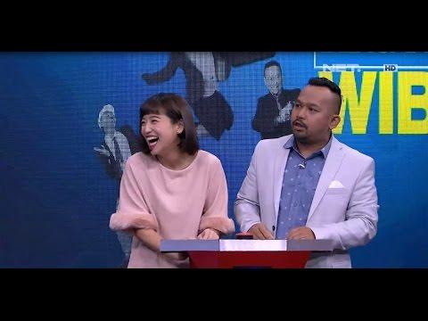 Waktu Indonesia Bercanda - Baru Mulai Haruka udah Bikin Kesel (1/5)
