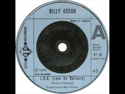 Billy Ocean - L.o.d.