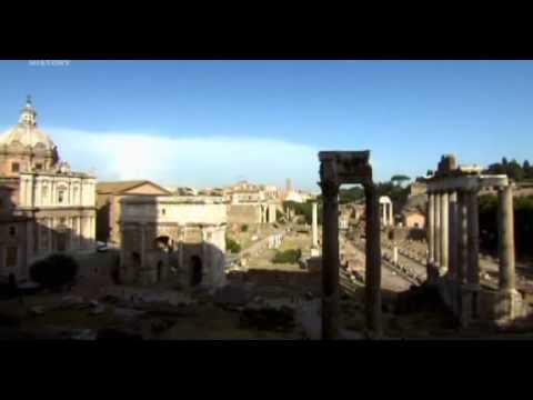 Niesławni starożytni - Kaligula