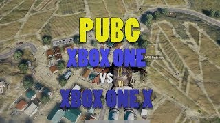 category playerunknowns battlegrounds xbox one vs xbox one x