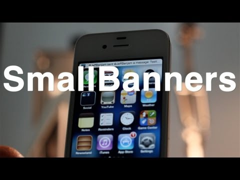 SmallBanners