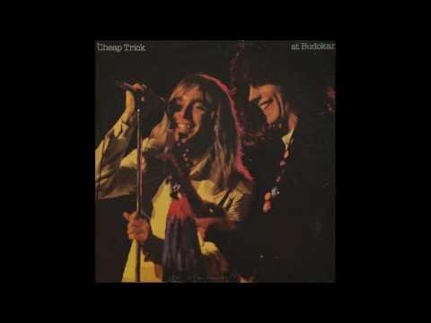 Cheap Trick - At Budakan (album)
