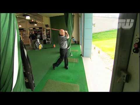 Lee Westwood Golf Tips: Custom Fitting