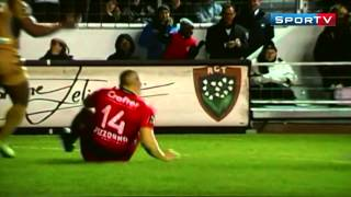 Rugby Top 14 RCT Toulon vs Oyonnax Résumé Match Jour de Rugby Live TV Sports 2014