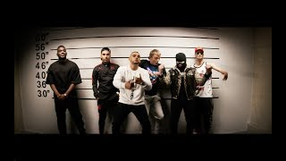 Clip Woah - Sofiane feat. Vald, Mac Tyer, Soolking, Kalash Criminel, Sadek & Heuss L'enfoiré