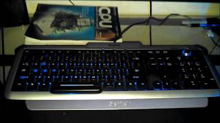 Ivy Bridge Gaming Rig. GTX 680 Lightning - Core i7 3770K 4.5 GHz [HD]