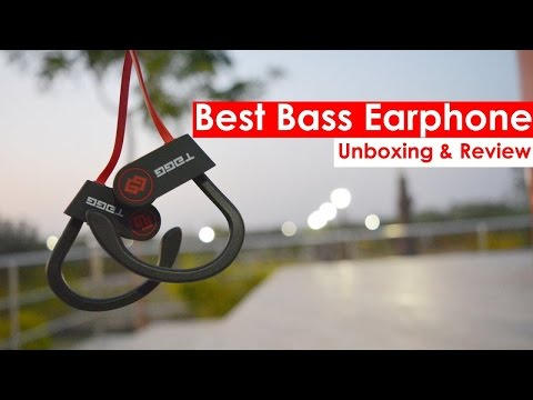 Best Budget Bluetooth Earphones? Tagg Inferno Wireless Bluetooth Headphone Unboxing & Review!