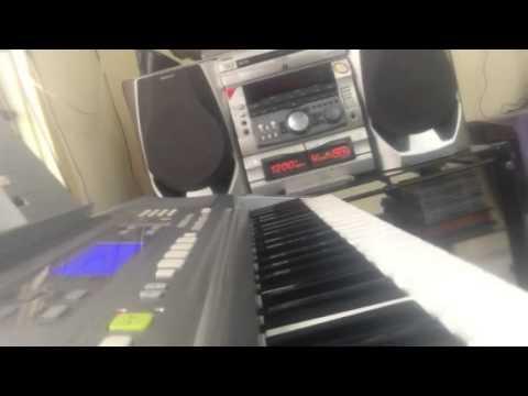 Chura Liya(yaadon ki baraat) song in keyboard