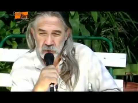 Julio Paz, Integrante del Duo Coplanacu en una Charla muy distendida con  Estudio Abierto Quimili