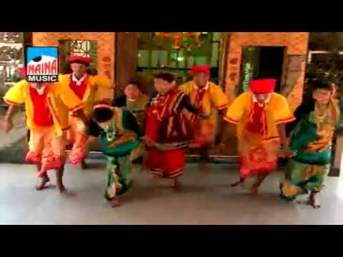 Toh Toh Mali....(Marathi Hit Devotional Koligeet Song)