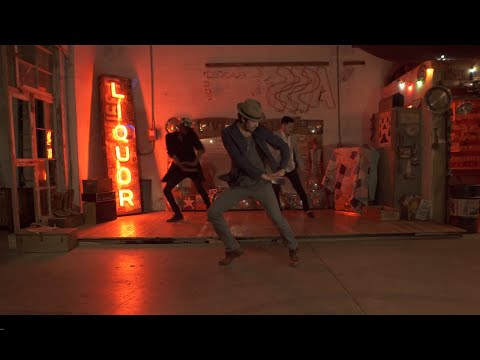 Can U Handle it? Usher - Choreography by Alexander Chung