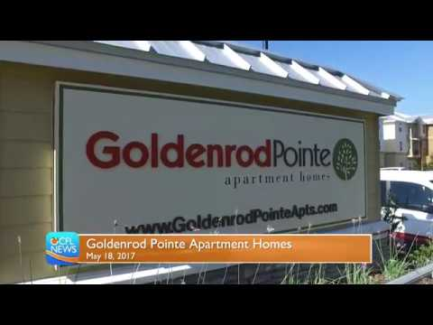 OCFL Update - Goldenrod Pointe Apartments