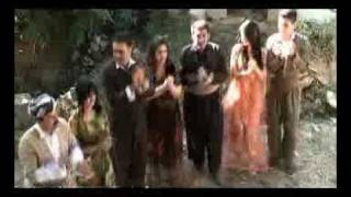 kurdish music _ yahya bag - chrikae kwestan official video- 7airan  & basta - HQ