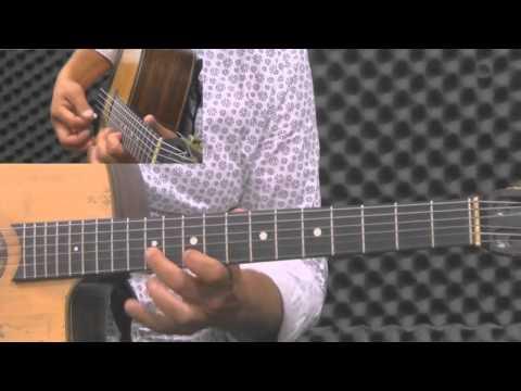 Stochelo teaches 'Troublant Bolero' - gypsy jazz guitar