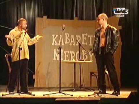 Kabaret Made in China - Bogusław Linda