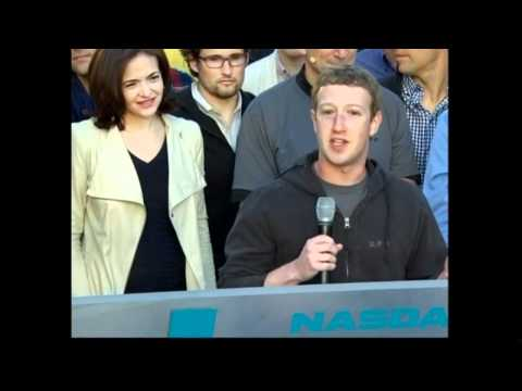 Facebook's Mark Zuckerberg's big pay day