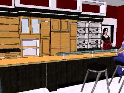Walk Into Pune 39 S Best Jewellery Shop Proposed Interior