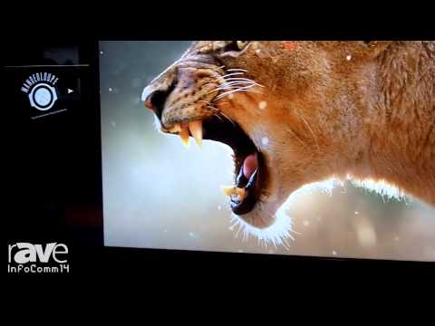 InfoComm 2014: Planar Systems Launches New 4K Displays in EP-Series Family