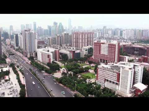 Guangdong Overview & Guangzhou: Most Prosperous & Dynamic Face of China