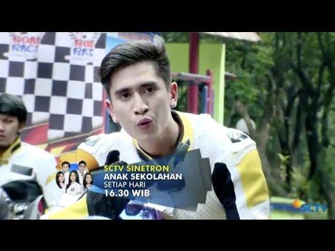 download lagu Anak Sekolahan: Ciuman Bintang Untuk Cinta  Tayang 23/03/17 gratis