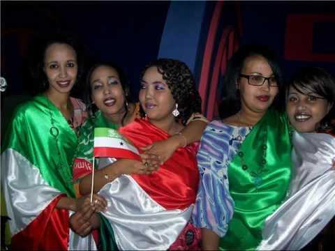 heesta calanka somaliland 2010