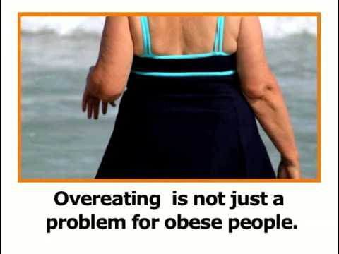 Controlling Food Urges (The End of Overeating by Dr. David Kessler)
