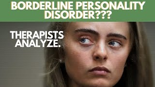 I LOVE YOU, NOW DIE: Did Borderline Personality Disorder Play a Role?