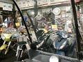ホンダ ジャイロキャノピー JMSリア大型BOX 2011年  50cc ホワイト 日本 バイク買取センターMCG福岡