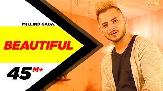 Beautiful (Full Video) | Millind Gaba | Oshin Brar Latest Punjabi Songs 2017 | Speed Records