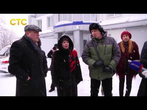 Рейд И.Васильева в Слободской