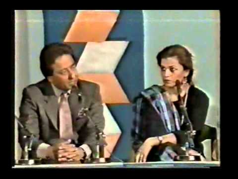 Yes Sir, No Sirیس سر نو سر   PTV classic show hosted by Moin Akhtar, Episode 11