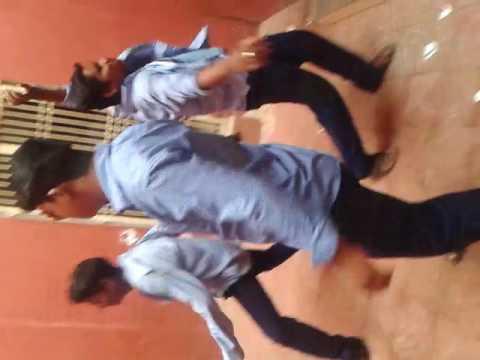 Desi dance in puri(odisha)
