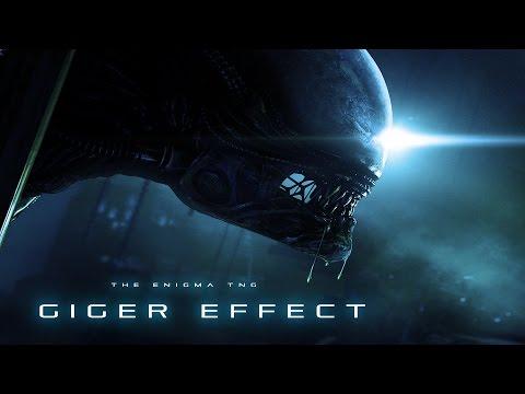 Industrial Metal - Giger Effect