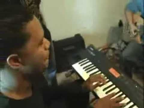 Jam Session Gospel Keyboard - Tritones