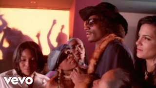 Watch Snoop Dogg Doggy Dogg World video