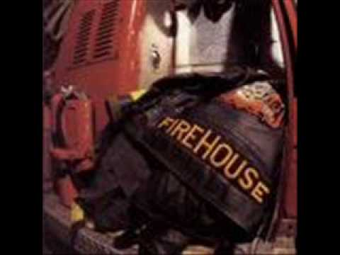 Firehouse - Hold The Dream