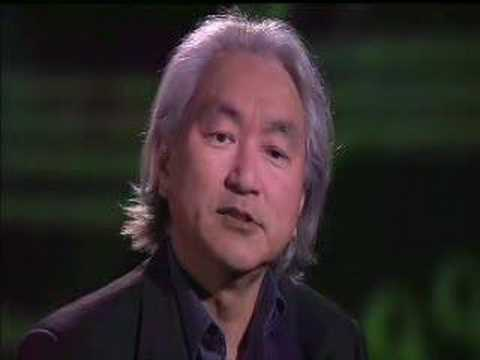 Michio Kaku about future civilization