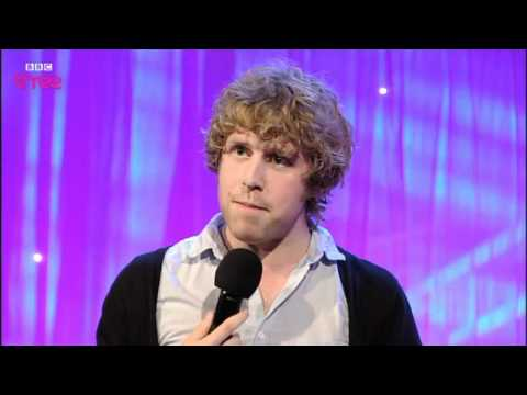 The Midnight Beast and Josh Widdicombe - Three @ The Fringe - BBC Three