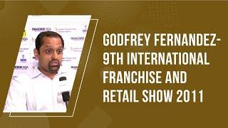 Godfrey Fernandez - 9th International