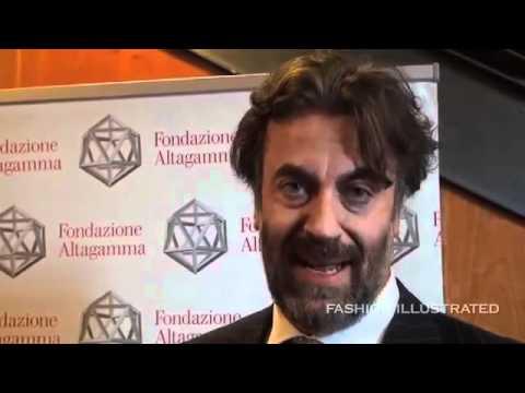 Nervini, Global Blue: tax free shopping 26 in 2011