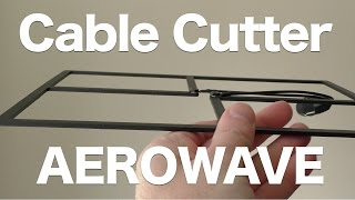 HD Frequency Cable Cutter Aerowave HD Antenna Review