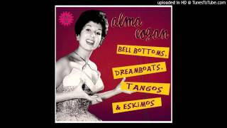 Watch Alma Cogan I Cant Tell A Waltz From A Tango video